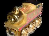 Golden Thomas