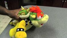 SML Movie Bowser's Dilemma