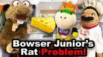 Bowser Junior's Rat Problem