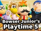 Bowser Junior's Playtime 5