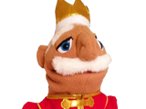 King Strongbottom