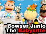 Bowser Junior the Babysitter!