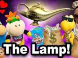 The Lamp!