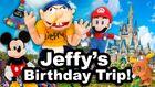 Jeffy's Birthday Trip