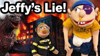 SML Movie Jeffy's Lie!