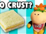 No Crust!