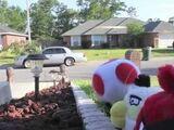 Black Yoshi and the Birds Episode 4