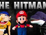 The Hitman!