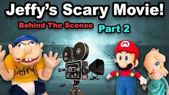 SML BTS Jeffy's SCARY Movie! pt. 2