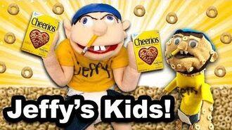 SML Movie Jeffy Has Kids!
