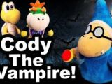 Cody the Vampire!