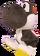 Black Yoshi Jr.