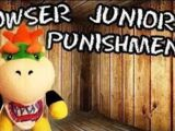Bowser Junior's Punishment!