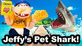 SML Movie Jeffy's Pet Shark!
