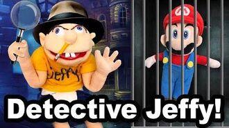 SML Movie Detective Jeffy!