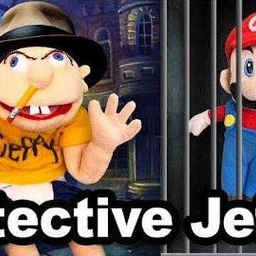 Detective Jeffy Supermariologan Wiki Fandom