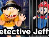 Detective Jeffy!