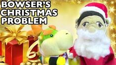 SML Movie Bowser's Christmas Problem