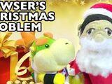 Bowser's Christmas Problem