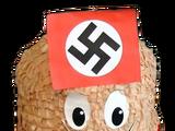 Nazi Cheeseburger