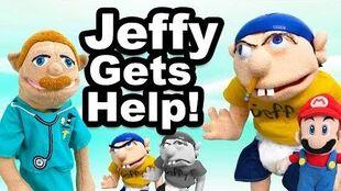 jeffy gets a fidget spinner