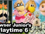 Bowser Junior's Playtime 6
