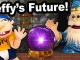 Jeffy's Future!