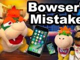 Bowser's Mistake!