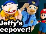 Jeffy's Sleepover!