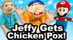 Jeffy Gets Chicken Pox
