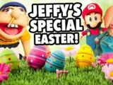 Jeffy's Special Easter!
