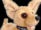 Taco Bell Chihuahua