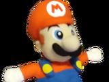 Retard Mario