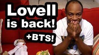 Lovell is back!-0