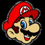 Mario's Right Head