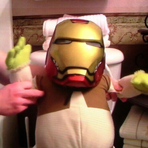 Shrek as