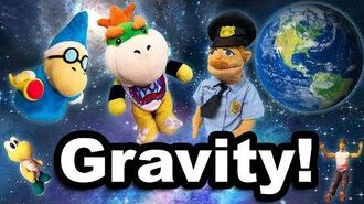 SML Movie Gravity!