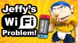 SML Movie- Jeffy's Wifi Problem!