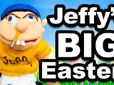 Jeffy's BIG Easter!