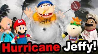 SML Movie Hurricane Jeffy!