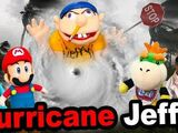 Hurricane Jeffy!