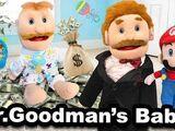 Mr. Goodman's Baby!