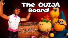 SML Movie The Ouija Board!