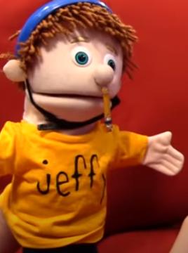 Jeffy Costume