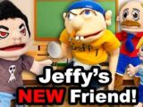Jeffy's New Friend!