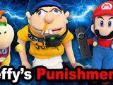 Jeffy's Punishment!