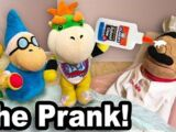 The Prank!