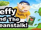Jeffy and the Beanstalk!
