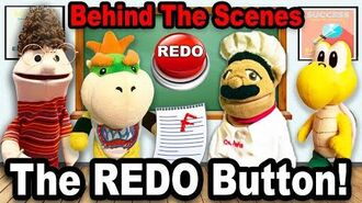 SML The REDO Button! Behind The Scenes! pt.2