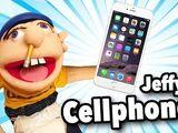 Jeffy's Cellphone!